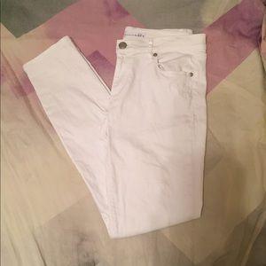 LOFT Jeans - Loft Modern Skinny Jeans